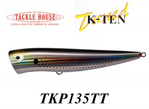 Tuned K-TEN TKP135TT