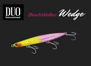 Beach Walker Wedge