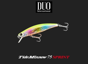 Tide Minnow 75 SPRINT