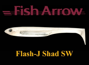 Flash-J Shad SW