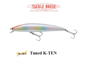 Tuned K TEN TKW140
