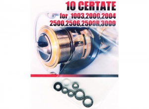 Ball Bearing Tuning Kit