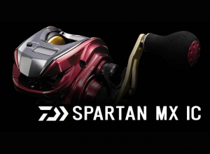 2018 SPARTAN MX IC COUNTER