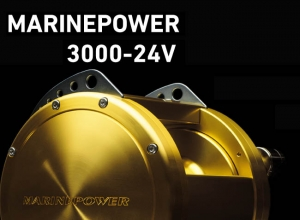 MARINE POWER 3000-24V