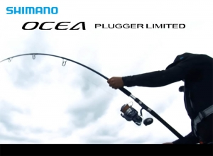 2021 OCEA PLUGGER LIMITED