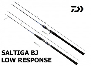 SALTIGA BJ LOW RESPONSE