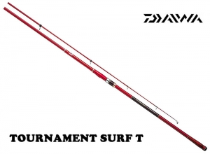 2021 TOURNAMENT SURF T