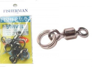 FISHING SWIVEL