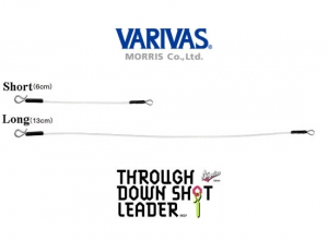 Through Down Shot Leader