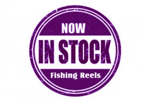 In Stock Now / Reels
