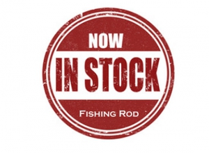 In Stock Now / Rods