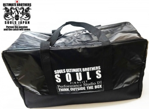 SOULS Tour Bag