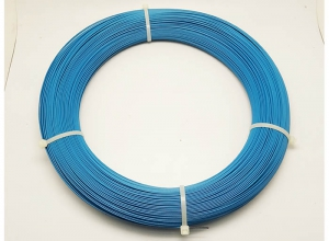 #30 SUS304 Coating Wire 450m / Diamond Squid Long Line Fishing