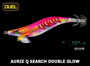 DUEL AURIE Q SEARCH DOUBLE GLOW 3.0-#1
