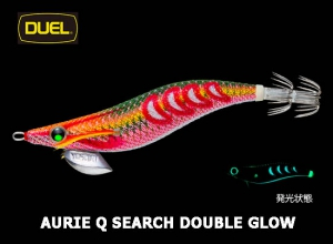 DUEL AURIE Q SEARCH DOUBLE GLOW 3.0-#12