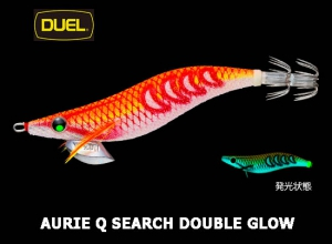 DUEL AURIE Q SEARCH DOUBLE GLOW 3.0-#15
