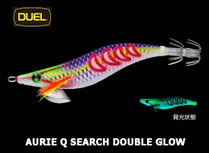 DUEL AURIE Q SEARCH DOUBLE GLOW 3.0-#16