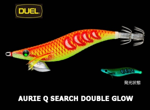 DUEL AURIE Q SEARCH DOUBLE GLOW 3.0-#19