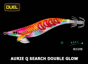 DUEL AURIE Q SEARCH DOUBLE GLOW 3.0-#2