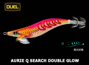 DUEL AURIE Q SEARCH DOUBLE GLOW 3.0-#4
