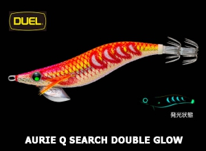 DUEL AURIE Q SEARCH DOUBLE GLOW 3.0-#5