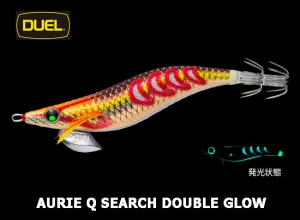 DUEL AURIE Q SEARCH DOUBLE GLOW 3.0-#6