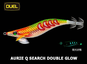 DUEL AURIE Q SEARCH DOUBLE GLOW 3.0-#7