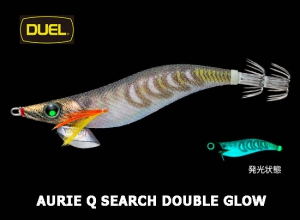 DUEL AURIE Q SEARCH DOUBLE GLOW 3.0-#9