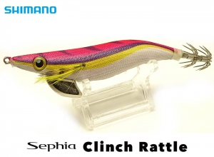 SHIMANO Sephia Clinch Rattle #3.0 001