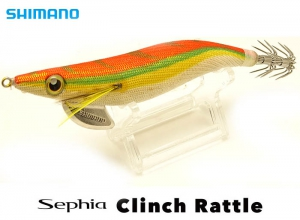 SHIMANO Sephia Clinch Rattle #3.0 002