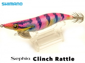 SHIMANO Sephia Clinch Rattle #3.0 003