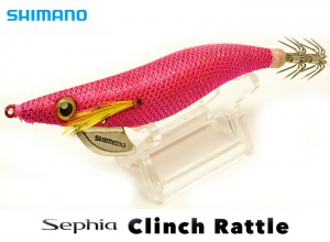 SHIMANO Sephia Clinch Rattle #3.0 005