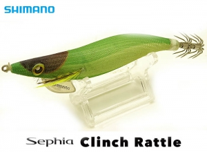 SHIMANO Sephia Clinch Rattle #3.0 006