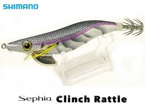 SHIMANO Sephia Clinch Rattle #3.0 013