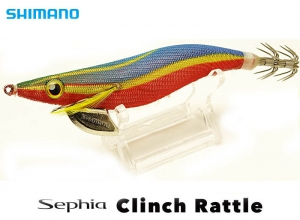 SHIMANO Sephia Clinch Rattle #3.0 014