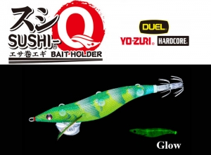 Garage Sale/ DUEL SUSHI Q BAIT HOLDER #3.5 Bottom / 3