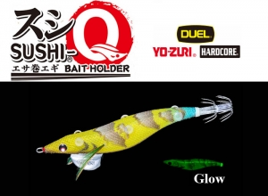 Garage Sale/ DUEL SUSHI Q BAIT HOLDER #3.5 Bottom / 4