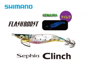 SHIMANO Clinch FLASHBOOST #3.0 - 013