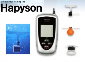 Hapyson Mobile Fish Finder YH-745