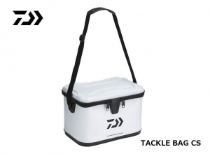 DAIWA TACKLE BAG CS36 (J) White