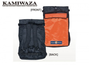 FISH CARRY BAG RUCKSACK TYPE ANY COLOR