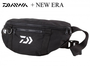 NEW ERA WAIST BAG / BLACK