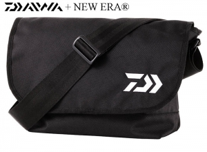 NEW ERA SHOULDER BAG / BLACK