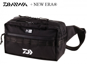 NEW ERA SQUARE WAIST BAG / BLACK