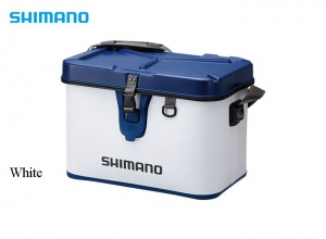 SHIMANO TACKLE BOAT BAG BK-001Q 22L White