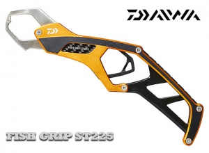 2019 DIAWA FISH GRIP ST225  GOLD