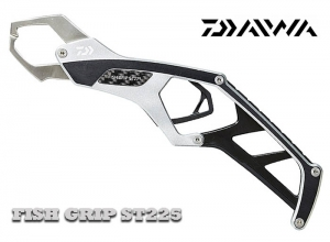 2019 DIAWA FISH GRIP ST225  SILVER