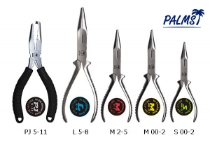 PALMS SPRIT RING PLIERS S 00-2
