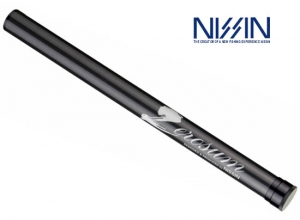 NISSIN Carbon Rod Case Z