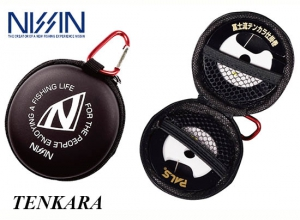 NISSIN TENKARA LINE HOLDER CASE